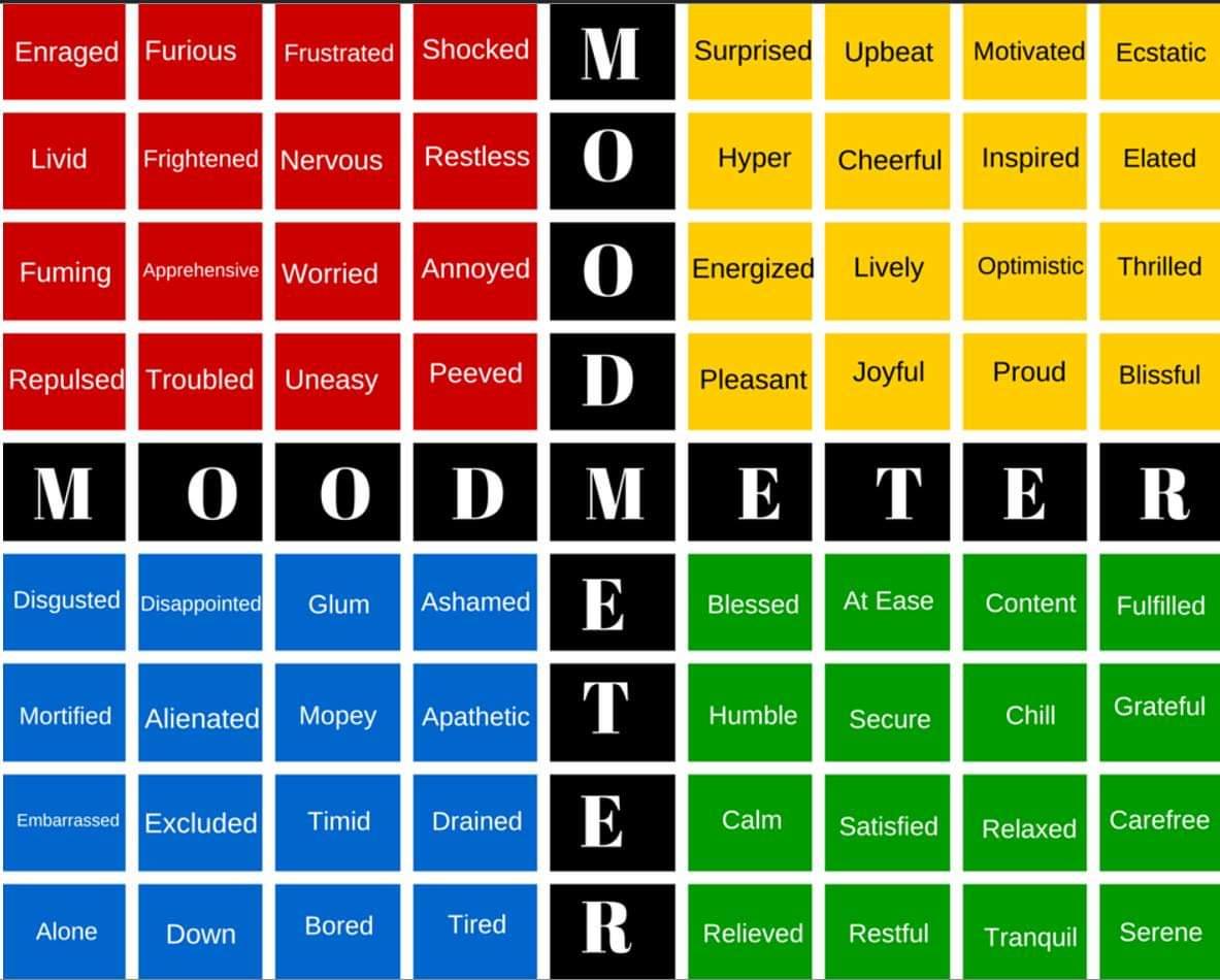 Mood Meter